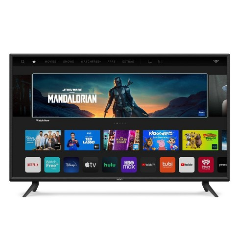"VIZIO V-Series 55"" Class 4K HDR Smart TV - V555-J01 - image 1 of 4"