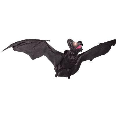 Halloween Animated Flying Bat