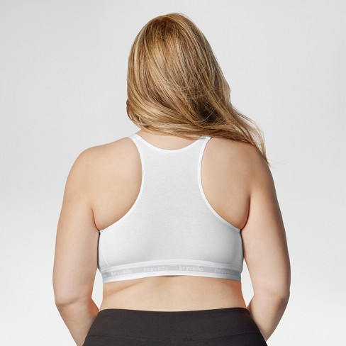 4cc6bc8e77557 Bravado! Designs® Women s Original Full Cup Nursing Bra - White Glove L    Target