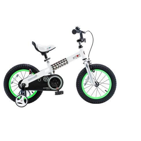 "RoyalBaby Kids Buttons 12"" BMX Bike - image 1 of 4"