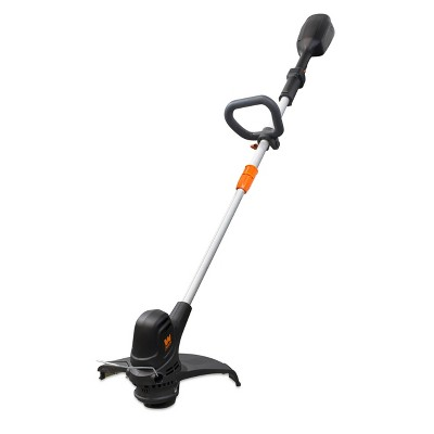 "WEN 40413BT 40V Max Lithium-Ion Cordless 14"" 2-in-1 String Trimmer and Edger (Tool Only)"
