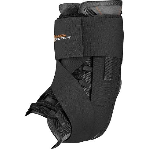 Shock Doctor Ultra Wrap Lace Ankle Support Brace - image 1 of 4
