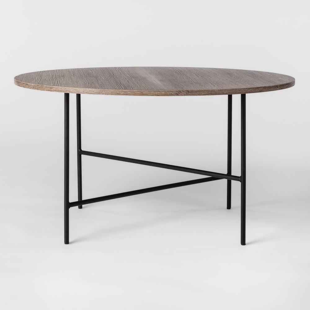 Elgin Coffee Table - Rustic - Project 62, Brown