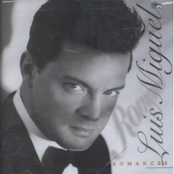 Luis Miguel - Romances (CD)