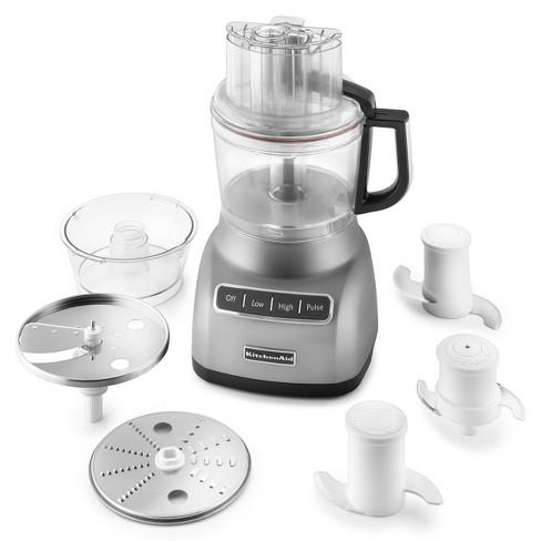 Kitchenaid 9 Cup Food Processor Kfp0922cu Target