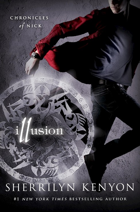 Illusion (Hardcover) by Sherrilyn Kenyon - image 1 of 1