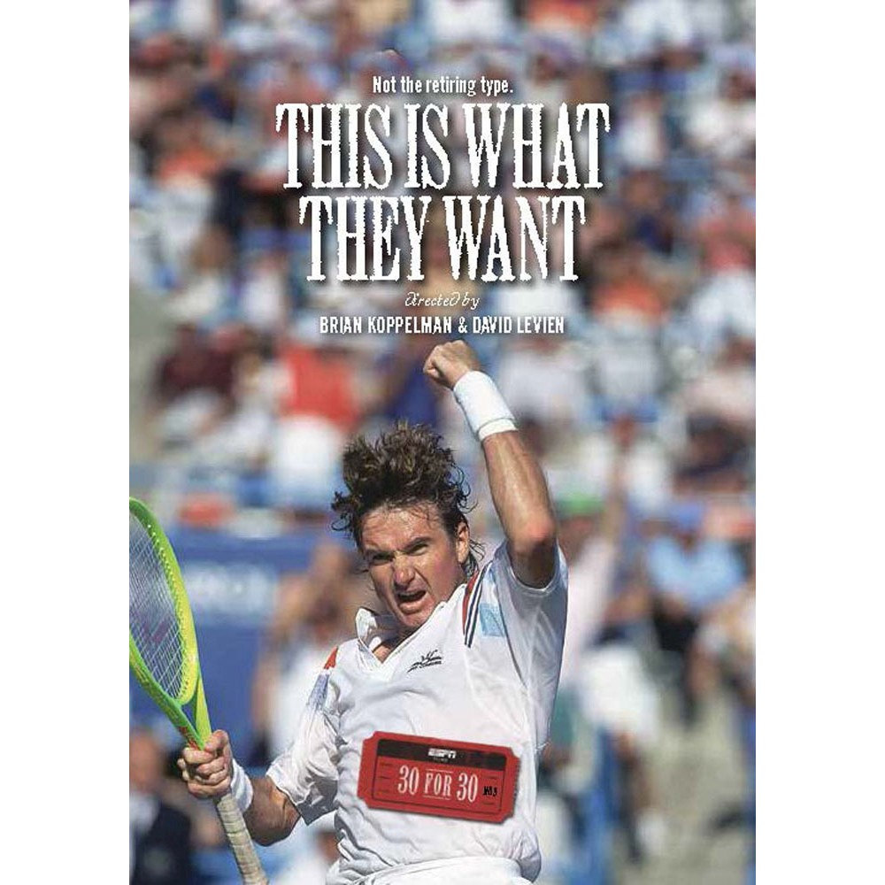 Espn Films 30 For 30:This Is What The (Dvd)