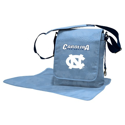 North Carolina Tar Heels LilFan Diaper Bag - image 1 of 4