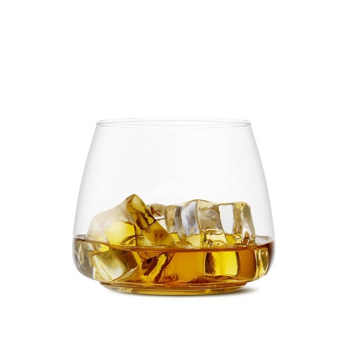 12oz Rocks Plastic Cocktail and Whiskey Glasses - TOSSWARE - image 1 of 4