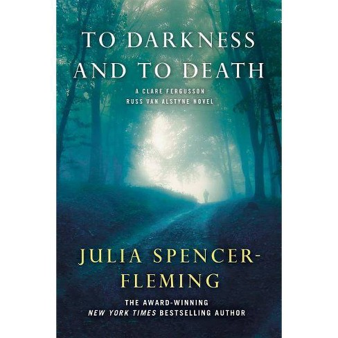 To Darkness and to Death - (Clare Fergusson/Russ Van Alstyne Mysteries (Paperback)) (Paperback) - image 1 of 1
