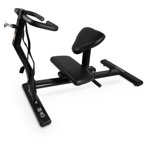 Valor Fitness CA-32 Back Stretch Machine - image 1 of 4
