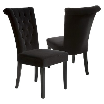 Venetian Dining Chair Set 2ct - Christopher Knight Home