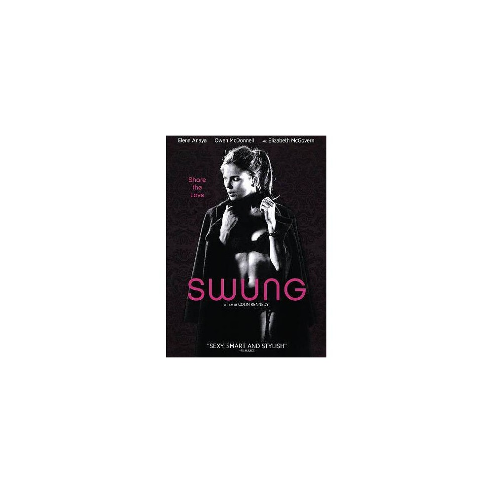 Swung (Dvd), Movies