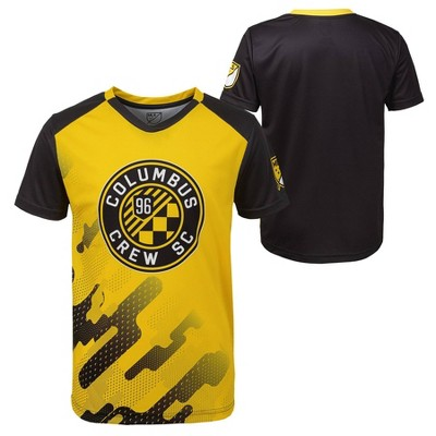 MLS Columbus Crew Boys' Jersey