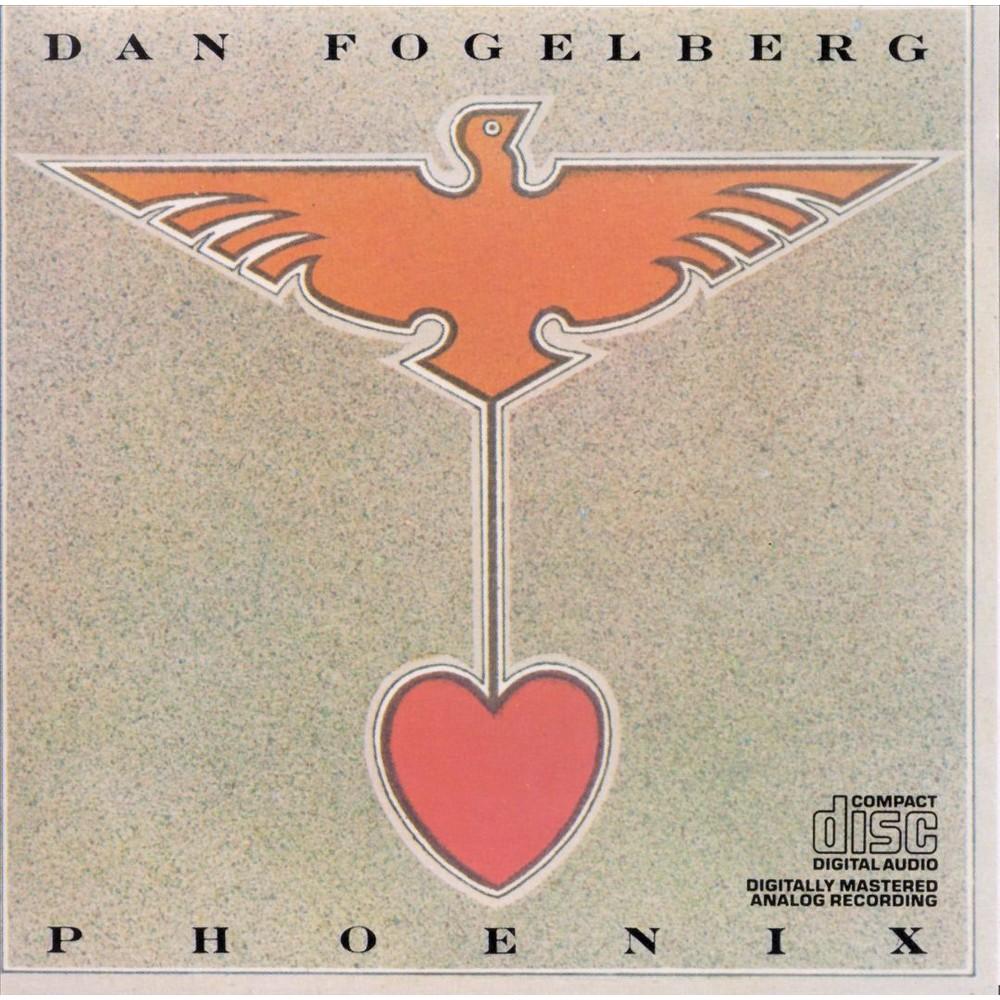 Dan Fogelberg - Phoenix (CD)