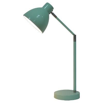 Desk Task Lamp - Mint - Pillowfort™
