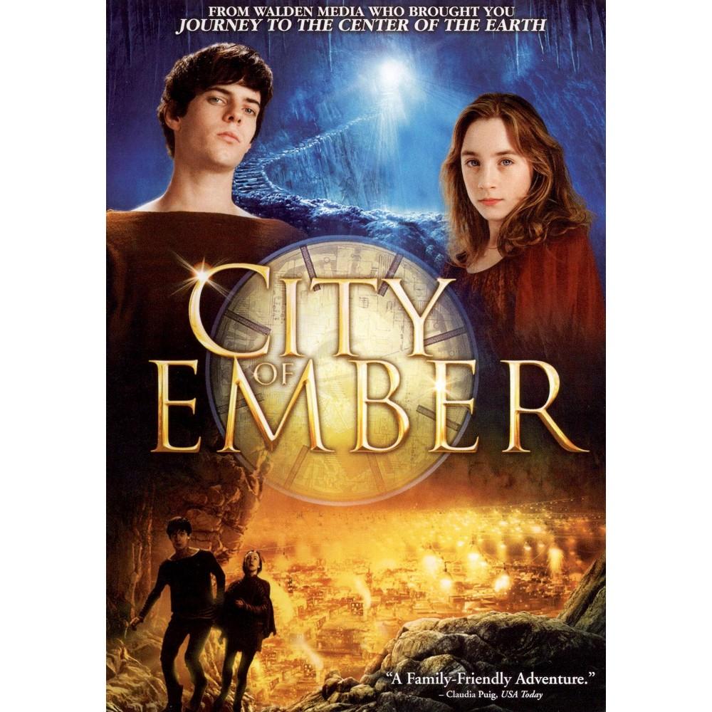 City of Ember (dvd_video)