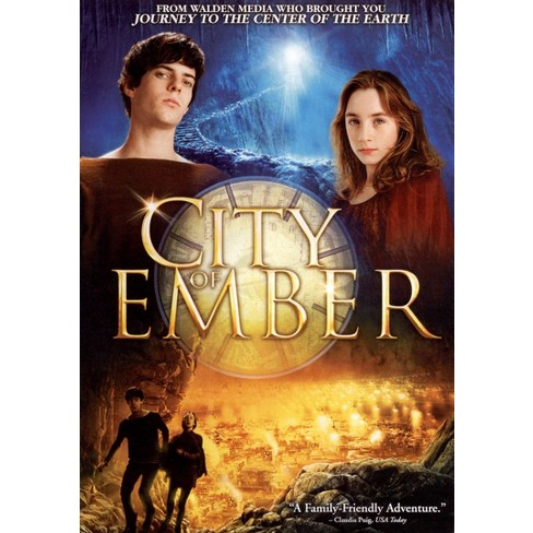 City of Ember (dvd_video) - image 1 of 1