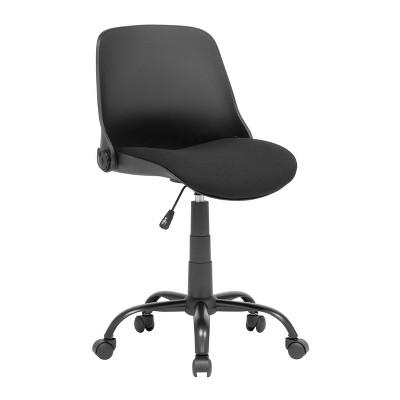Folding Back Task Chair - studio designs