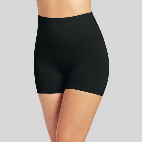 slimming spandex shorts