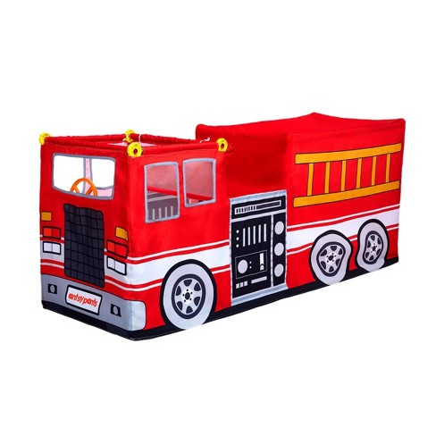 Antsy Pants Vehicle Kit - Fire Truck - image 1 of 4