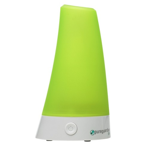 SPA101 Ultrasonic Cool Mist Aromatherapy Essential Oil Diffuser - PureGuardian - image 1 of 4