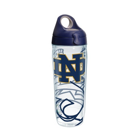 Tervis Notre Dame Fighting Irish Genuine 24oz Tumbler with lid - image 1 of 1