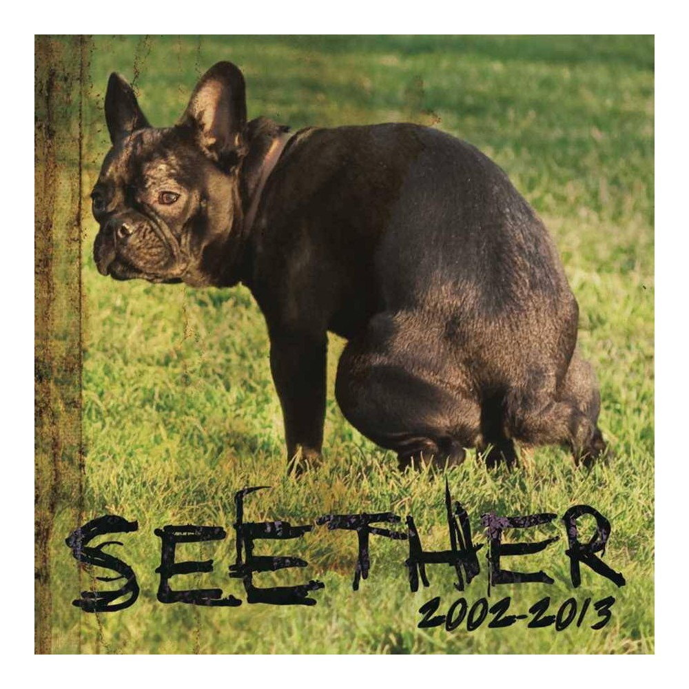 Seether Seether 2002 2013 2 Cd