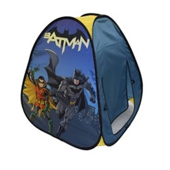 Adventure Play Batman Pop-Up Play Tent