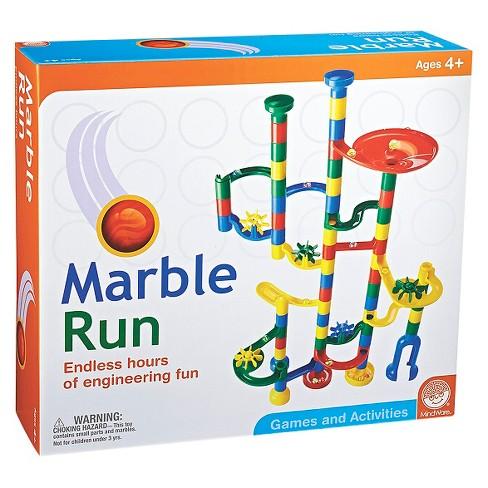 Mindware Marble Run Target