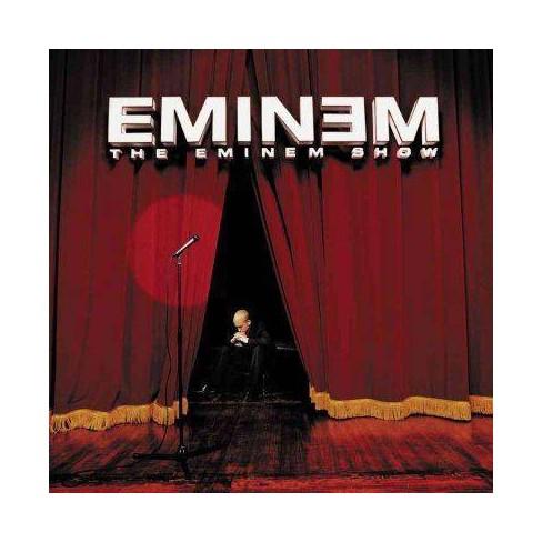 Eminem - Eminem Show (CD)