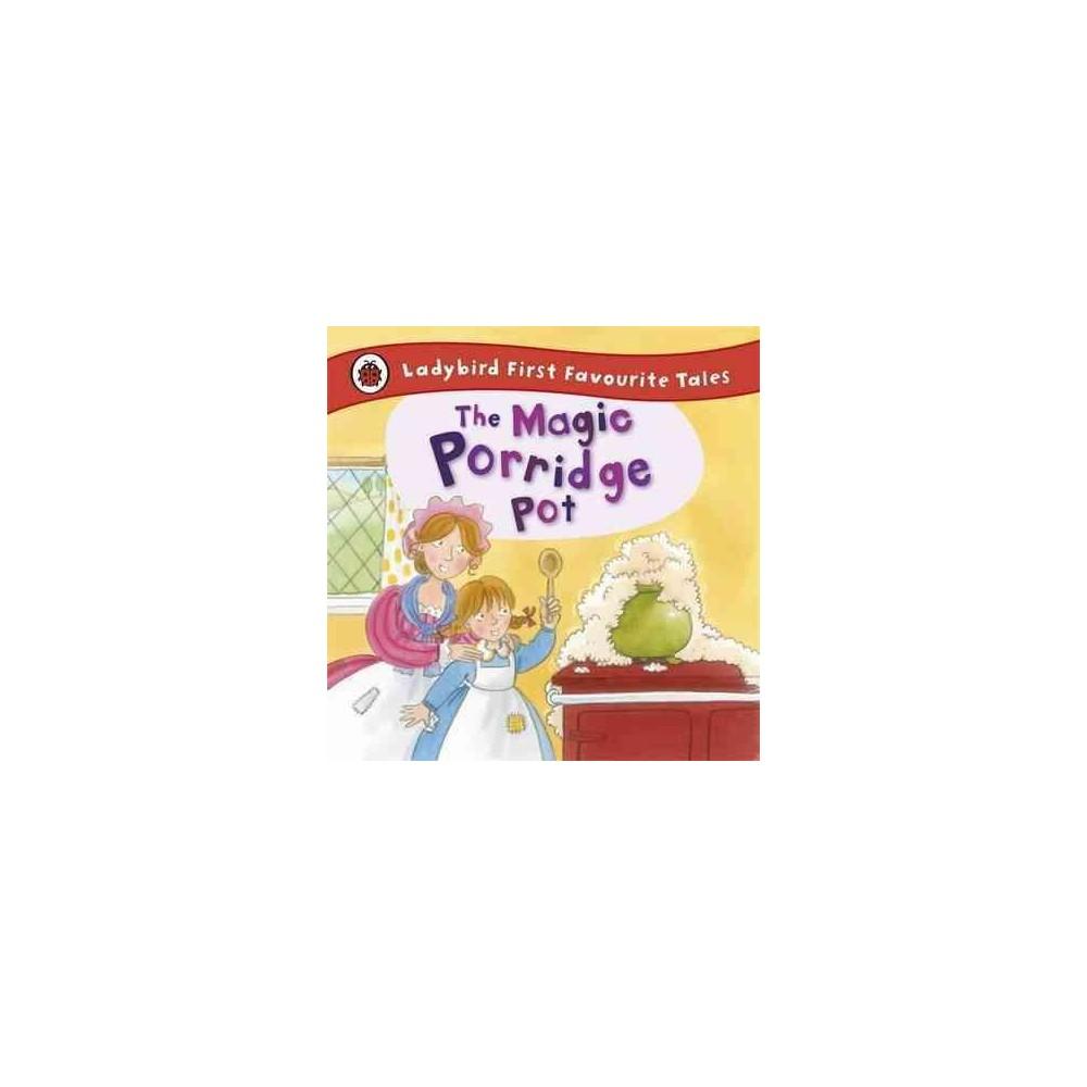 Magic Porridge Pot (Hardcover)
