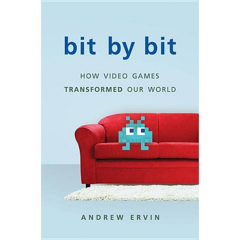 Bit by Bit - by  Andrew Ervin (Hardcover) - image 1 of 1