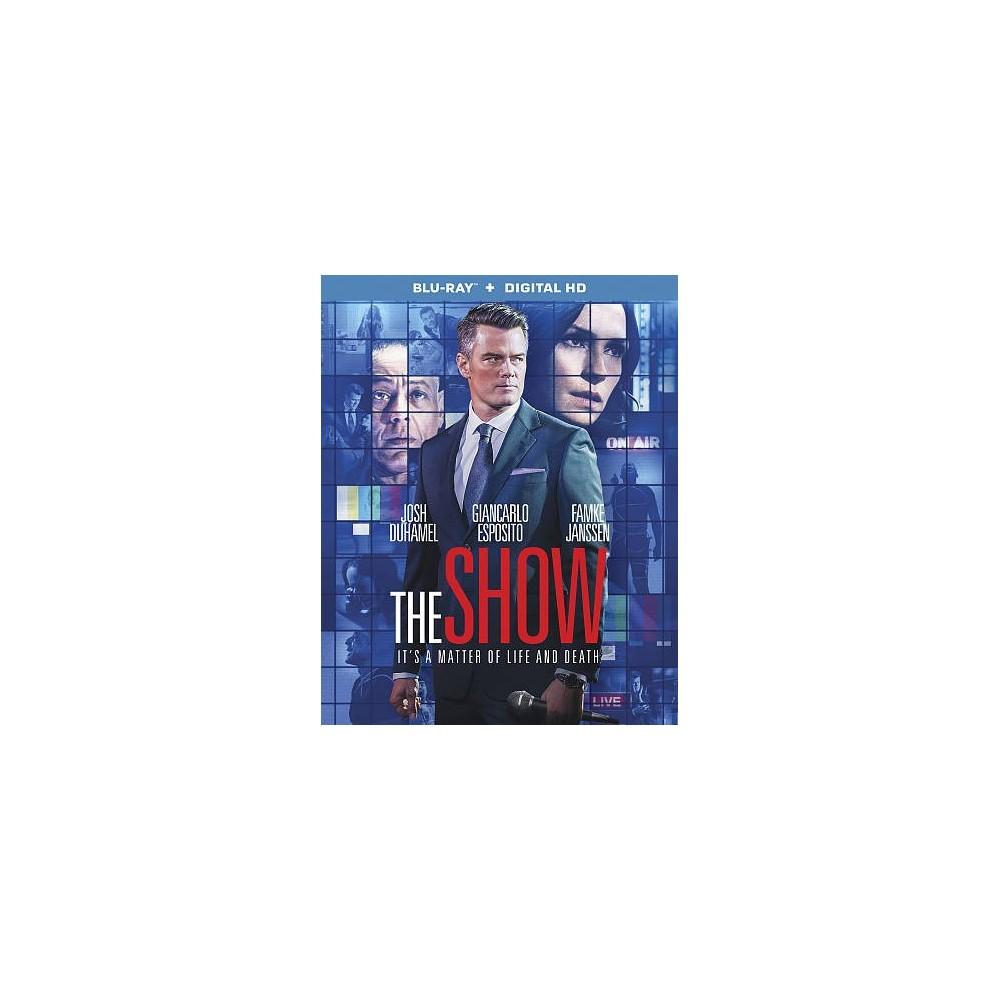 Show (Blu-ray), Movies