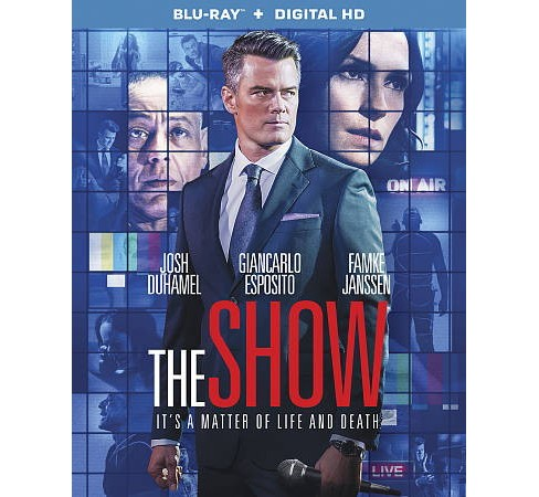 Show (Blu-ray) - image 1 of 1