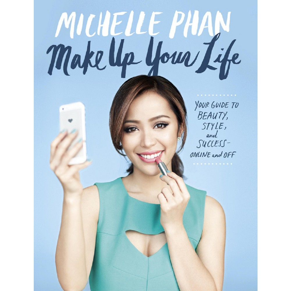 Make Up (Hardcover) by Michelle Phan