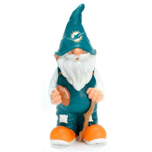 "NFL Miami Dolphins 11.5"" Team Gnome - image 1 of 1"