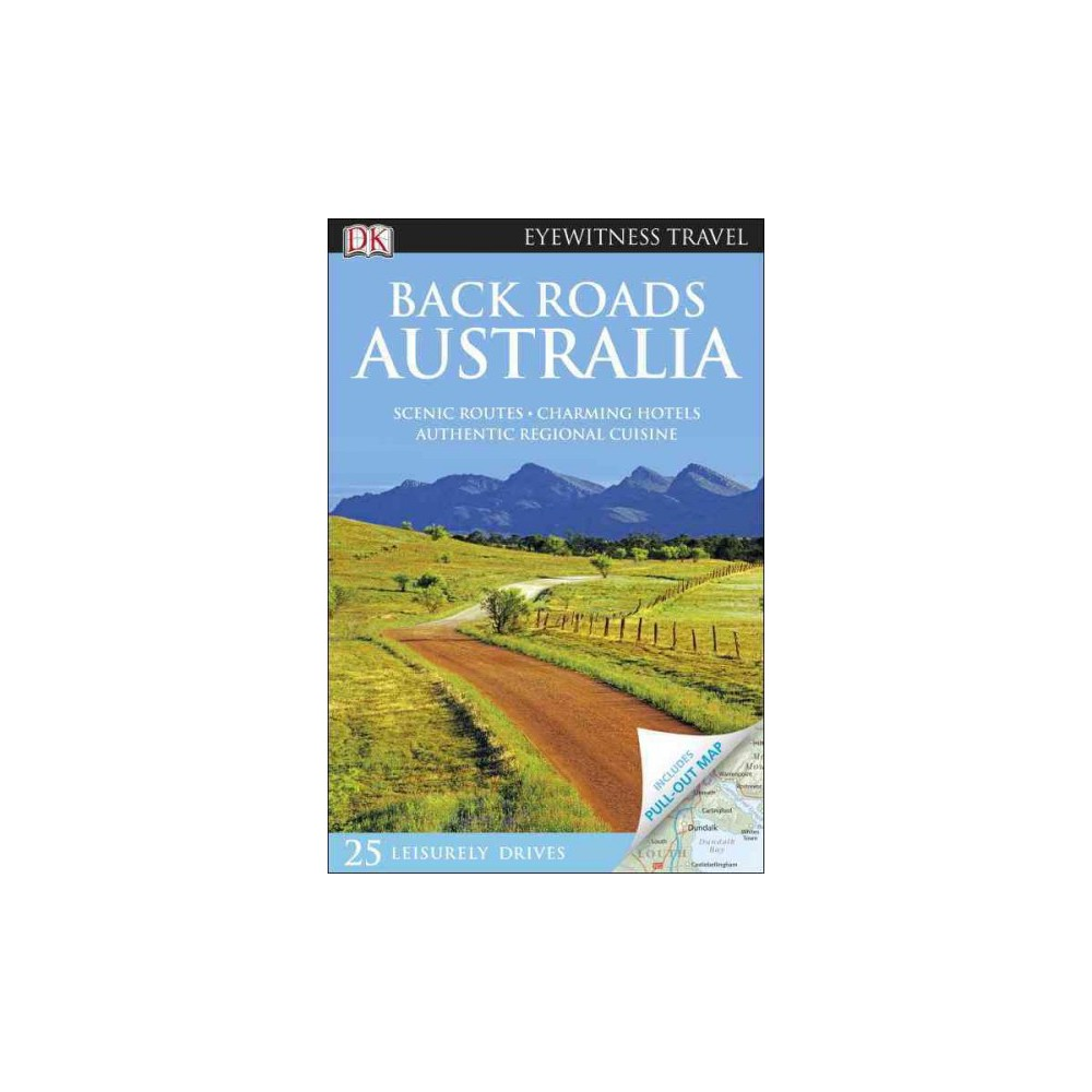 Eyewitness Back Roads Australia (Paperback)