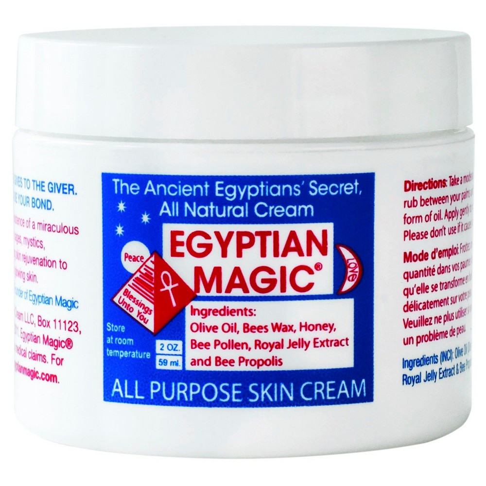 Image of Egyptian Magic All Purpose Skin Cream - 2 oz
