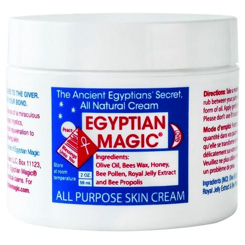 Egyptian Magic All Purpose Skin Cream - 2 Oz : Target