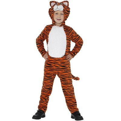 Smiffy Tiger Toddler/Child/Tween Costume