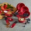 KitchenAid Measuring Set Red - image 4 of 4