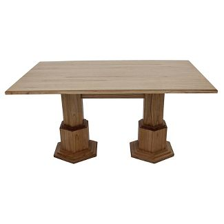 "60"" Rectangle Dining Table - Nate Berkus™"