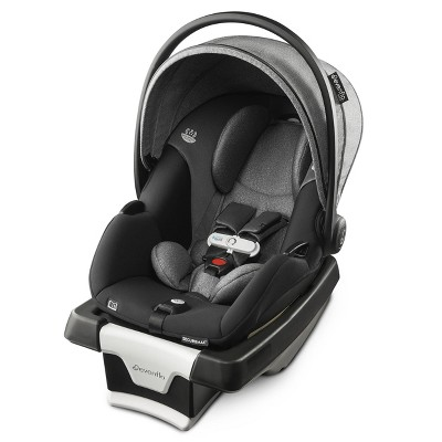 Evenflo Gold SecureMax Smart Infant Car Seat with SafeZone Load Leg
