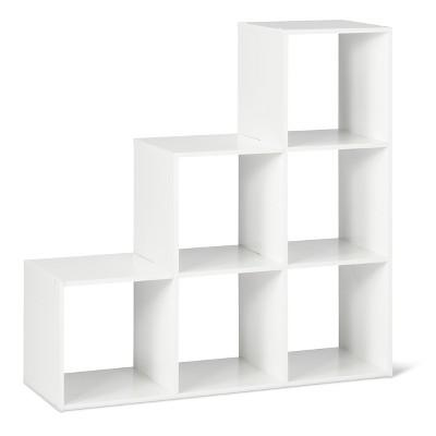 3 2 1 cube organizer shelf 11 room essentials target rh target com cheap cube storage shelves Walmart Cube Storage Shelves