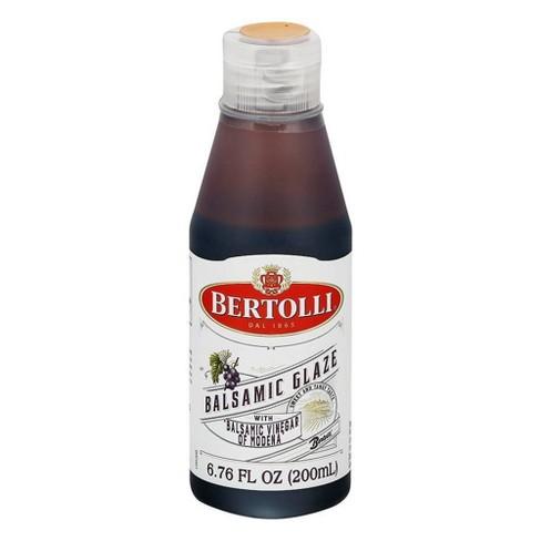 Bertolli Italian Glaze Balsamic Vinegar 6.76oz - image 1 of 4