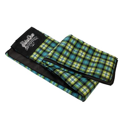 PahaQue Outdoor & Tent Adventure Rug, Waterproof Picnic Concert Blanket, Easy Fold and Carry Design, Machine Washable