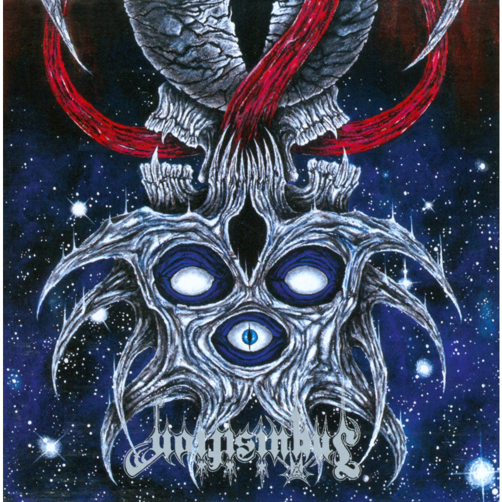 Inquisition - Ominous Doctrines Of The Perpetual (Vinyl)