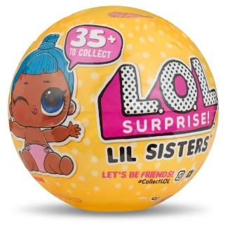 L.O.L. Surprise! Lil Sisters PDQ