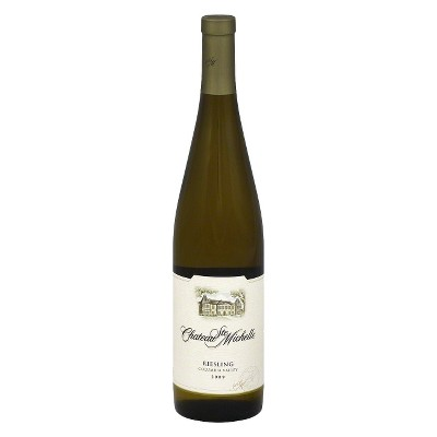 Chateau Ste Michelle® Riesling - 750mL Bottle